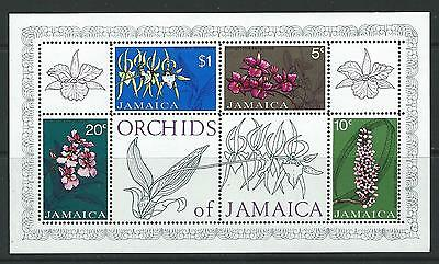 Jamaica Sgms379 1973 Orchards Mnh
