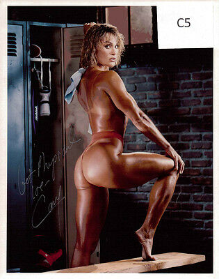 Cory Everson Six Time Ms. Olympia - LOOK at all 8 Hot Pictures