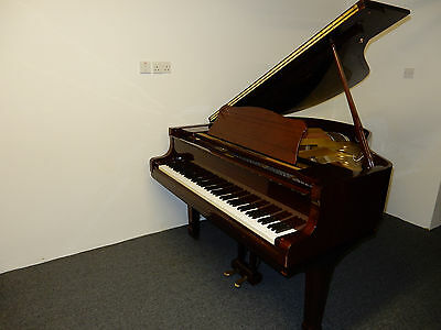 Yamaha G1 Grand Piano Mahogany Finish With 5 Year Guarantee 0% Finance Available