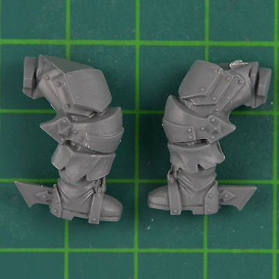 Warrior of chaos chaos Knight Legs E Warhammer Fantasy Bitz 8500