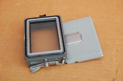 Mamiya Press Focusing Screen Holder, excellent