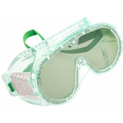 Green Goggles for Dust Forney Welding Accessories 55309 032277553095