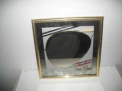 Vintage Ray Ban Classic Metals Sunglasses Promotional Store Mirror