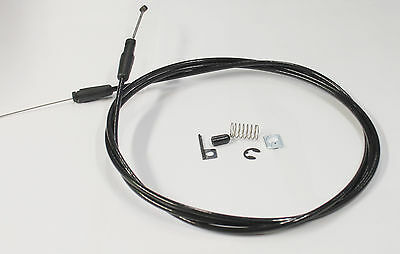 Shift cable PPS f Shimano Positron Inner slide complete 1700/1770