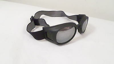 Dyce Sports Goggles Vented on Sides Tinted Lense PH3233CE