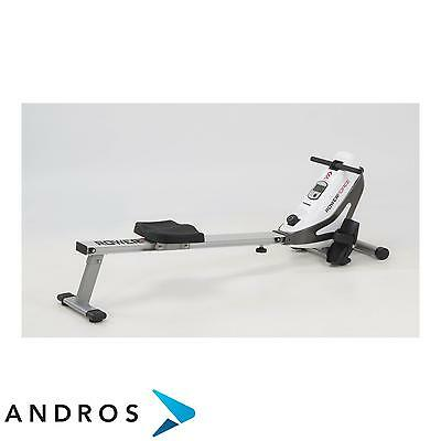 TOORX ROWER FORCE - Rowing machine + polar receiver