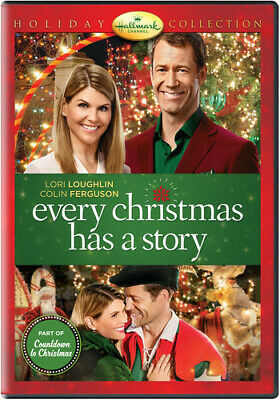 Every Christmas Has A Story [New DVD] Widescreen