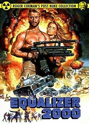 Equalizer 2000 [New DVD]