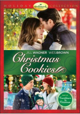 Christmas Cookies [New DVD] Widescreen