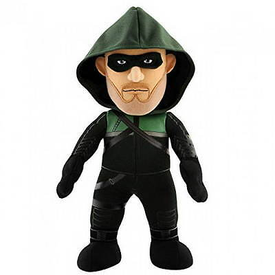ARROW TV-Serie Plüschfigur OLIVER QUEEN 25cm Plush Figur NEU+OVP