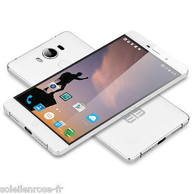 "5.5"" Elephone P9000 4+32GB 4G Smartphone Octa Core Android 6.0 2xSIM Móvil 13MP"