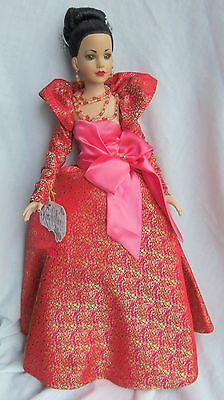 "MY SPECIAL EVENING 18"" Kitty Collier Doll in Box Robert Tonner"