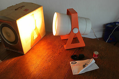SUNLAMP -with BOX working see pics  COLLECT ONLY