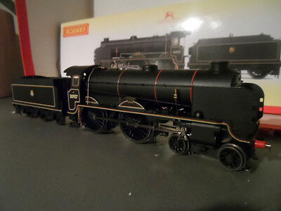 hornby r3208 br 4-4-0 schools class brighton dcc ready boxed vgc