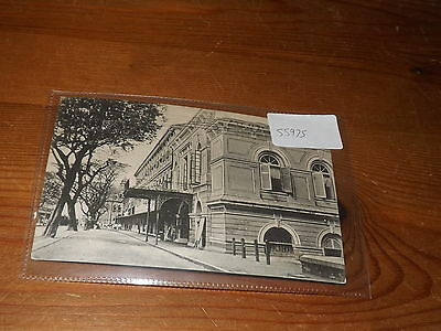 Old CEYLON  postcard our ref #55975 BRISTOL HOTEL COLOMBO