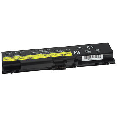 Accu Battery 4400mAh for IBM Lenovo 42T4755 42T4763 42T4765 42T4790 42T4791