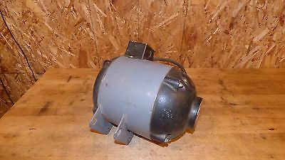 Delta Rockwell Unisaw Bullet Motor 1HP   1 Phase 1725 RPM