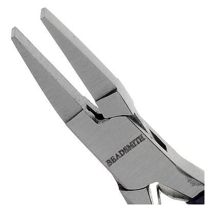 Beadsmith Jewelry Micro Pliers Duckbill Flat Nose