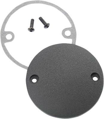 DS Spherical Radius Points Cover Wrinkle Black Harley XL883L SuperLow 2011-2016