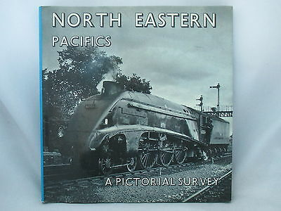 North Eastern Pacifics Pictorial Survey. Lner. Gresley A1 A2 A3 A4