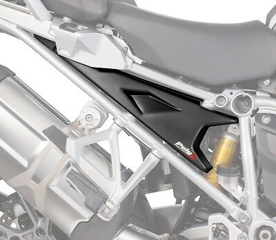 Side Cover Panel Puig BMW R 1200 GS Adventure 14-16 bl matt Fairing Frame Infill