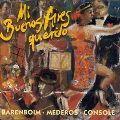 Mi Buenos Aires Querido -  CD 97VG The Cheap Fast Free Post The Cheap Fast Free