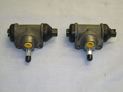 Holden Tf Rodeo 4Wd  Rear Brake Wheel Cylinders 1988-1996, 1 Pair For 2 Wheels