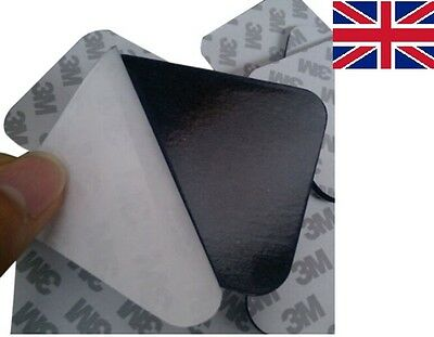 5X 3M adhesive foam pads double side Strong sided self Sticky Mounting Tape