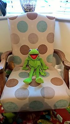 Kermit of The Muppets Back Pack