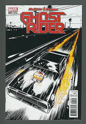 Ghost Rider #1 Beyruth Variant 1 Per Store