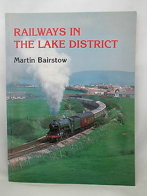 Railways In The Lake District