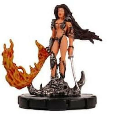 Witchblade #093 Unique Indy Heroclix NM Indy