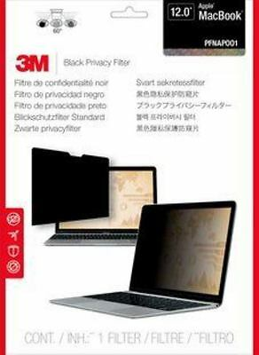 3M PFNAP001 - 3Ms thinnest Privacy Filter helps keep confidential informatio...
