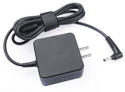 """AC Adapter Charger For Lenovo Ideapad 100S-11IBY Model 80R2 Series, 11"""""""