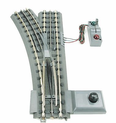 New Mth 40-1056 O-54 Realtrax Left Hand Remote Switch - Free Shipping!