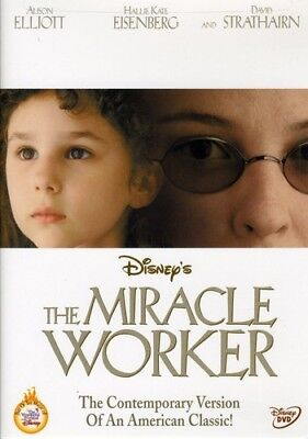 The Miracle Worker [New DVD]
