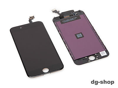 Original iphone 6 Display LCD Touch Glas Touchscreen Digitizer Retina Komplet Sc