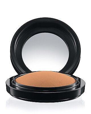 MAC Mineralize Skinfinish Natural - MEDIUM DEEP 100% Authentic - NEW PACKAGING!