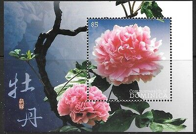Dominica Sgms3641 2009 China 2009   Mnh