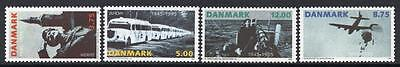 Denmark MNH 1995 50th Anniversary of the Liberation of Denmark