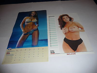 45+ Kelly Brook Cuttings/Clippings (2015-16)