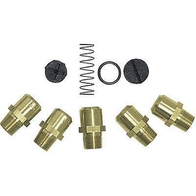 Wolf Steel W175-0338 Conversion Kit natural gas to propane