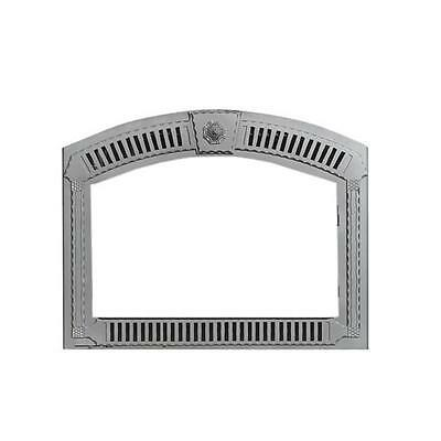Wolf Steel FPWI3 Wrought Iron Faceplate