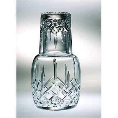 Majestic Gifts PL-167 Plaza 25 oz. Crystal Water Set