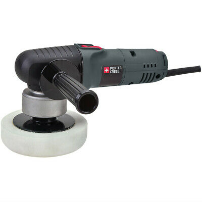 "Porter-Cable 6"" Variable-Speed Random-Orbit Polisher 7424XP New"