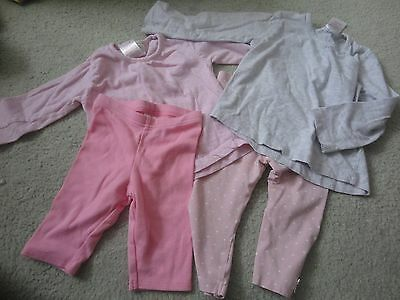Baby Girls Clothes Bundle Size 12-18 Months