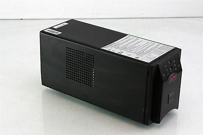 APC SUA750i Smart-UPS 750 Tower - No Batteries