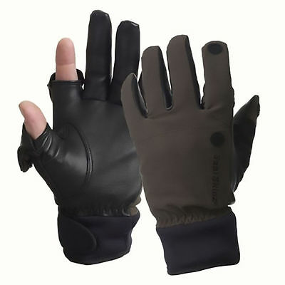 Sealskinz Sporting Shooting Outdoor Gloves 100% Waterproof Medium Size 9 Olive