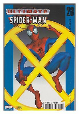 comics ultimate spider-man magazine N° 23  2004 TBE marvel france