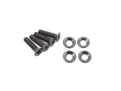 Marshall Amplifier Chassis Screws and Washers (M6x25)